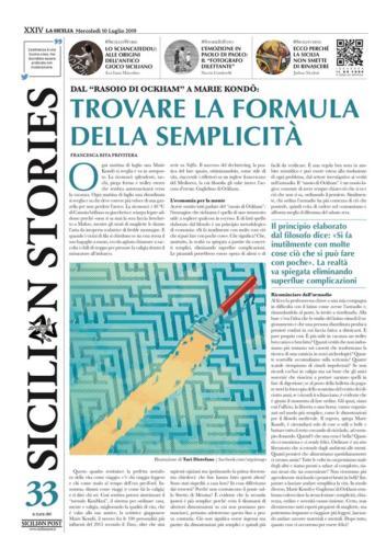 Sicilian Stories 33