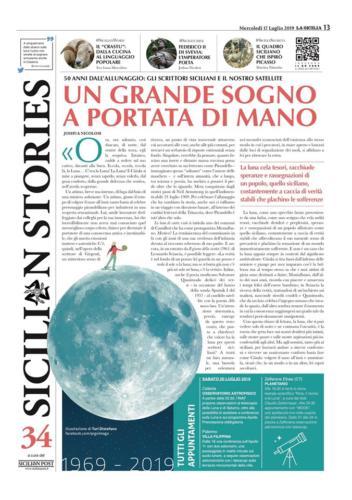 Sicilian Stories 34