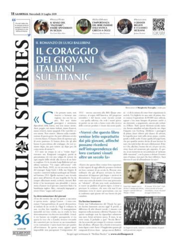 Sicilian Stories 36