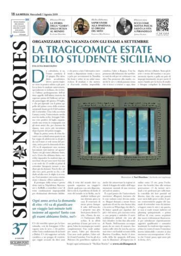 Sicilian Stories 37