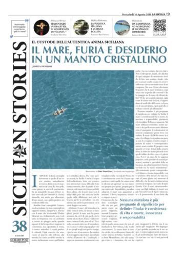 Sicilian Stories 38