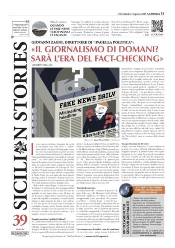 Sicilian Stories 39