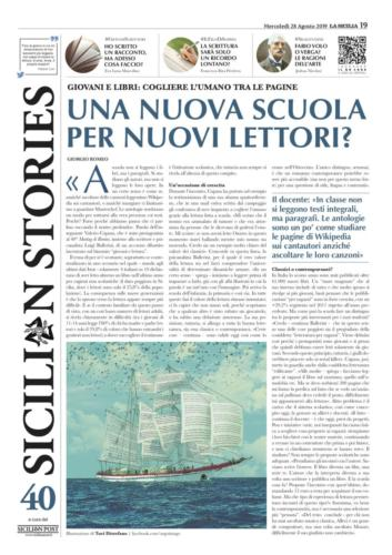 Sicilian Stories 40