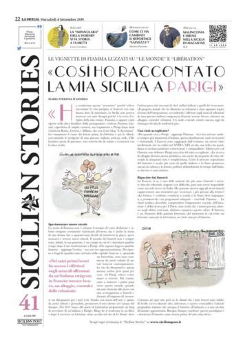 Sicilian Stories 41