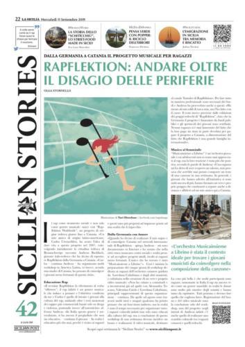 Sicilian Stories 42