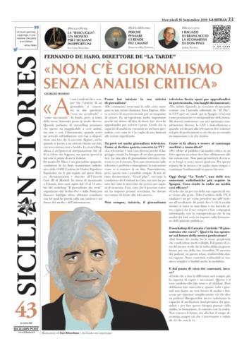 Sicilian Stories 43