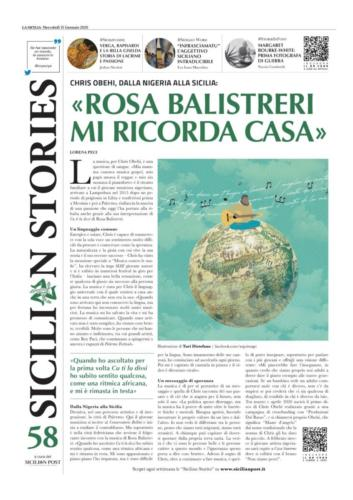 Sicilian Stories 58