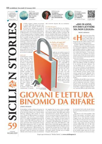 Sicilian Stories 59