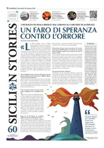Sicilian Stories 60