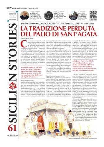 Sicilian Stories 61