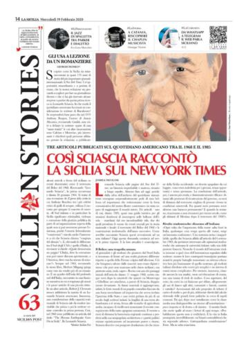 Sicilian Stories 63
