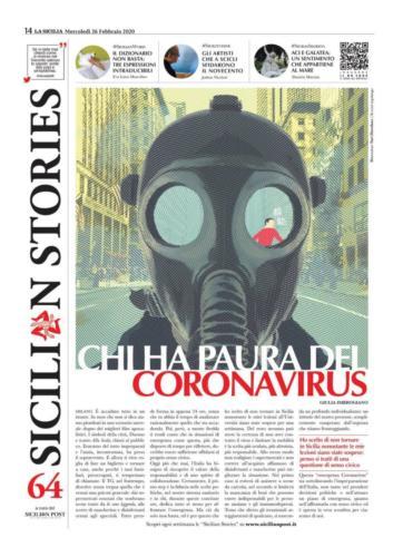 Sicilian Stories 64