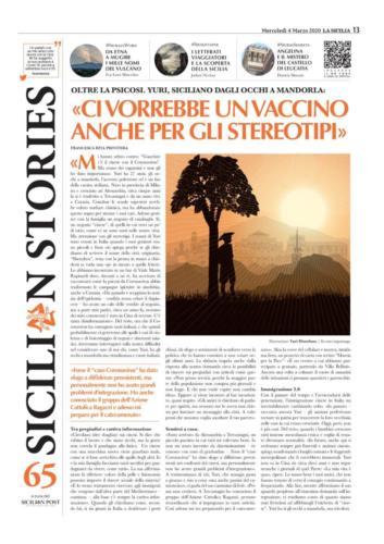 Sicilian Stories 65