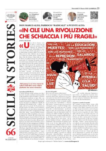Sicilian Stories 66