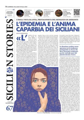 Sicilian Stories 67