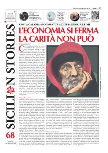 Sicilian Stories 68