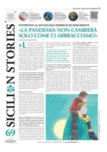 Sicilian Stories 69