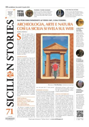 Sicilian Stories 71