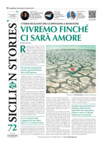 Sicilian Stories 72