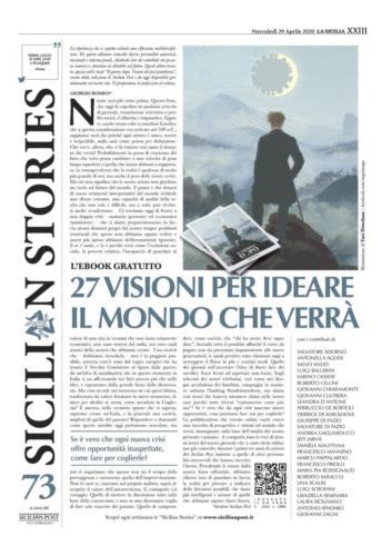 Sicilian Stories 73