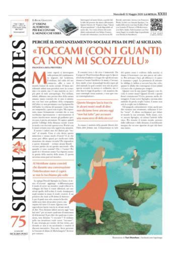 Sicilian Stories 75