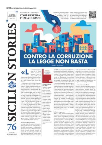 Sicilian Stories 76