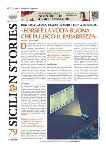 Sicilian Stories 79