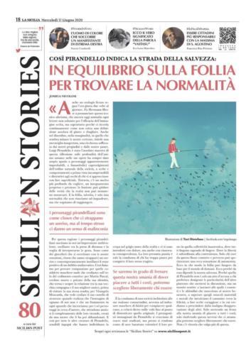 Sicilian Stories 80