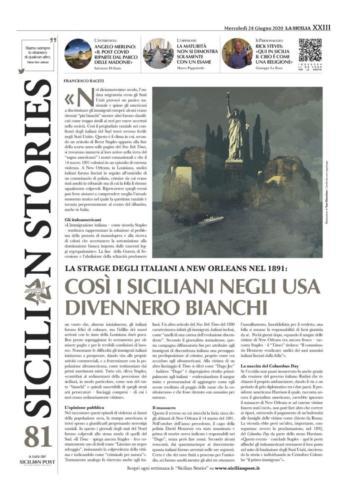 Sicilian Stories 81