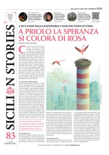 Sicilian Stories 83