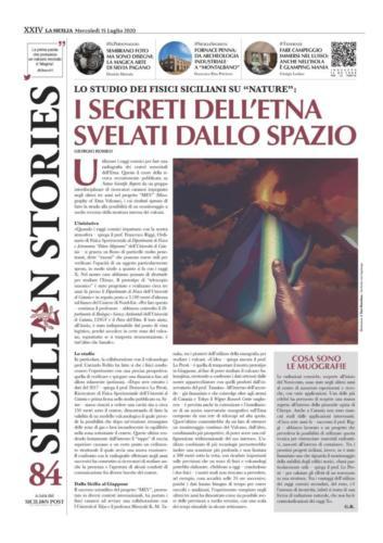 Sicilian Stories 84