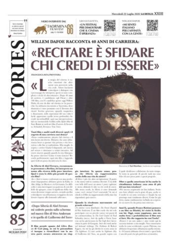 Sicilian Stories 85
