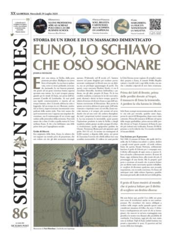 Sicilian Stories 86