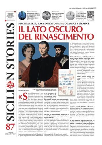 Sicilian Stories 87