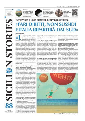 Sicilian Stories 88