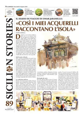 Sicilian Stories 89