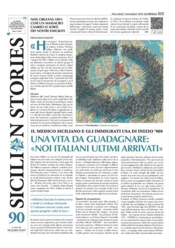 Sicilian Stories 90