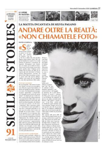 Sicilian Stories 91