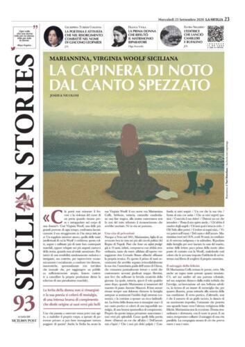 Sicilian Stories 93