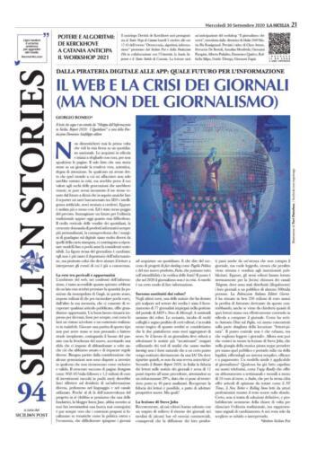 Sicilian Stories 94
