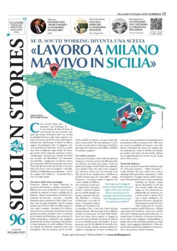 Sicilian Stories 96