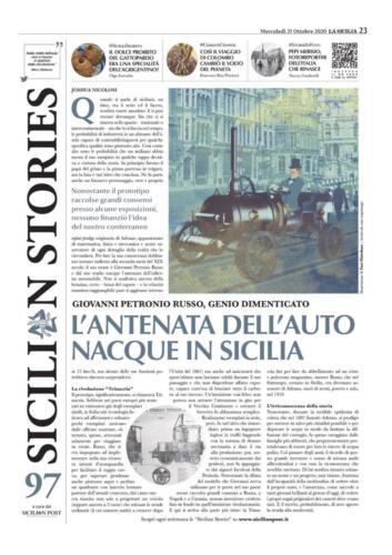 Sicilian Stories 97
