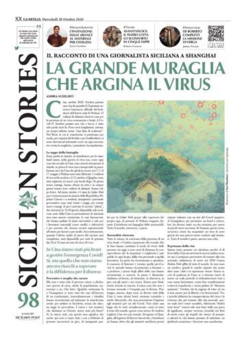 Sicilian Stories 98