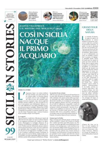 Sicilian Stories 99